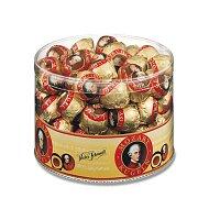 Čokoládové pralinky Austria Mozartkulgeln