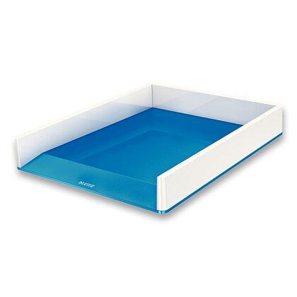 Obrázek produktu Leitz WOW - kancelářský odkladač - bílo-modrý