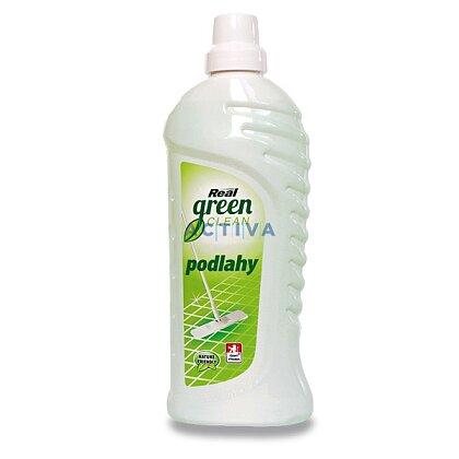 Obrázek produktu Real green clean - ekologické čisticí prostředky - na podlahy, 1000 g