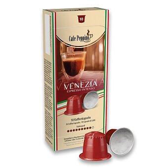 Obrázek produktu Kávové kapsle Cafe Peppino Venezia - 10 kapslí
