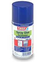 Lepidlo ve spreji  Tesa Spray Glue