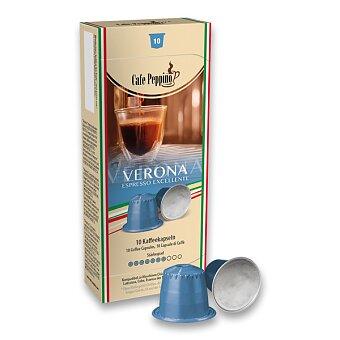 Obrázek produktu Kávové kapsle Cafe Peppino Verona - 10 kapslí