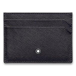 Pouzdro na kreditní karty Montblanc Sartorial