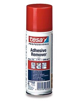 Obrázek produktu Odstraňovač lepidla Tesa Adhesive Remover - 200 ml