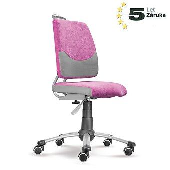 Obrázek produktu Rostoucí dětská židle Mayer Actikid A3 Smile - výběr potahů aquaclean