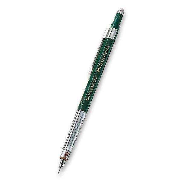 Mechanická tužka Faber-Castell TK Fine VARIO L 0,5 mm