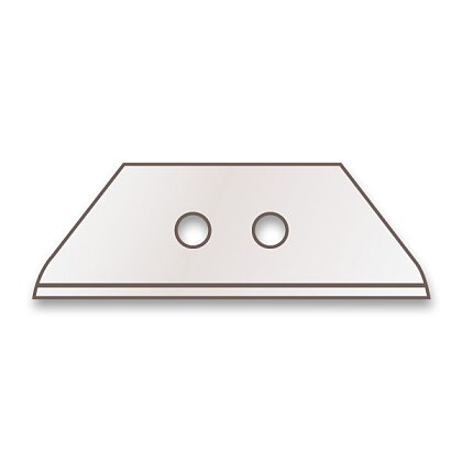 Product image MARTOR SECUPRO 625 - safety cutter - spare blades, 10 ks