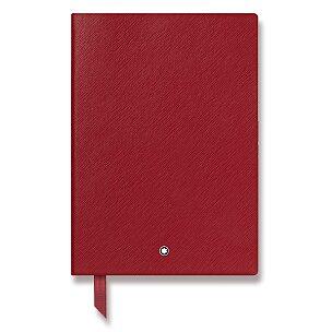 Kožený zápisník Montblanc 146