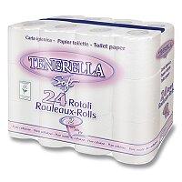 Toaletní papír Tenerella Soft