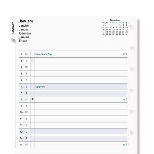 Měsíční kalendář 2021