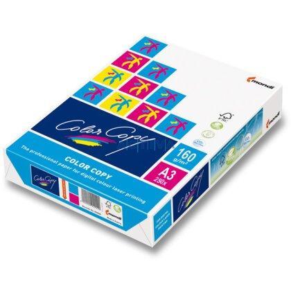 Obrázok produktu Color Copy - xerografický papier - A3, 160 g, 250 listov