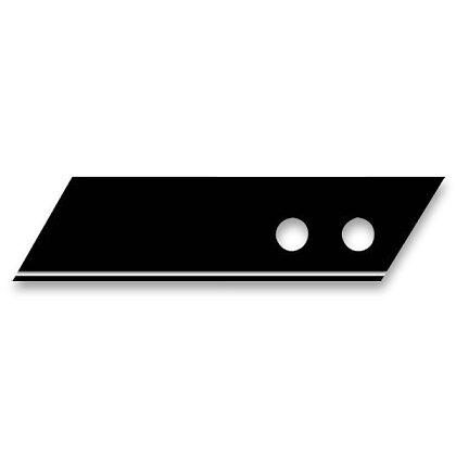 Obrázek produktu Martor Secunorm Profi 40 - bezpečnostní nůž - náhradní čepele, 10 ks