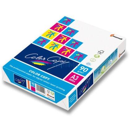 Obrázok produktu Color Copy - xerografický papier - A3, 90 g, 500 listov