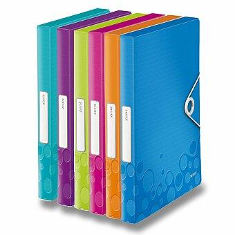 Obrázek produktu Box na dokumenty Wow - A4 - výběr barev