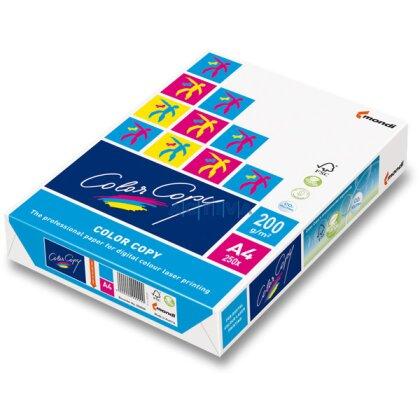 Obrázok produktu Color Copy - xerografický papier - A4, 200 g, 250 listov