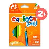 Pastelky Carioca Baby Jumbo