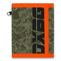 Peněženka OXY Army