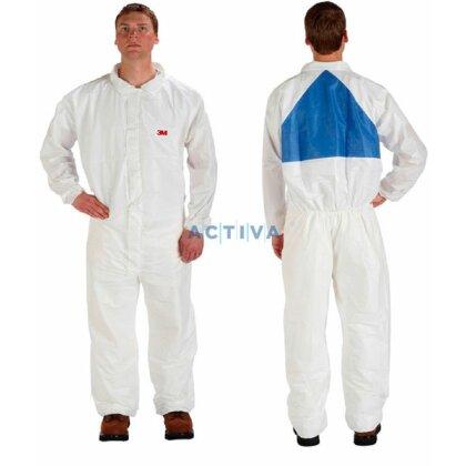 Obrázek produktu 3M 4540+ - ochranný oděv - typ 5/6, velikost XXL