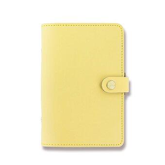 Obrázek produktu Osobní diář Filofax The Original A6 - lemon
