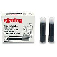 Bombičky pro technická pera Rotring Isograph