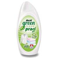 Prostředek na praní Real green clean