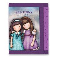 Peněženka Oxy Santoro