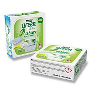 Tablety do myčky Real green clean All in 1