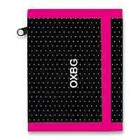 Peněženka OXY White dots