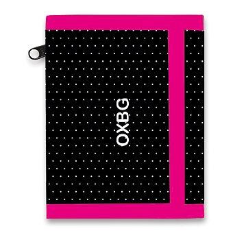 Obrázek produktu Peněženka OXY White dots