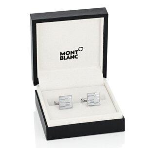 Manžetové knoflíčky Montblanc Iconic