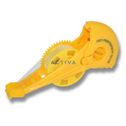 Obrázek produktu Tesa Easy Refill Roller - náplň - 8,4 mm x 14 m, nepermanent