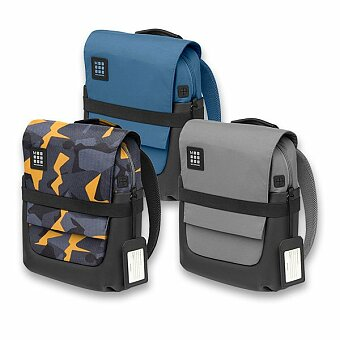 """Obrázek produktu Batoh Small Backpack Moleskine - 13"""", výběr barev"""