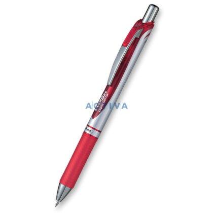 Obrázek produktu Pentel Energel - gelový roller - červený