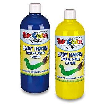 Obrázek produktu Temperová barva Ready Tempera - 1000 ml, výběr barev
