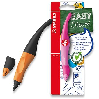Obrázek produktu Roller Stabilo EASYoriginal - pro praváky, výběr barev