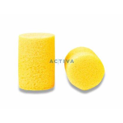 Obrázek produktu 3M E-A-R Classic - zátkové chrániče sluchu - tvarovatelné, 2 ks