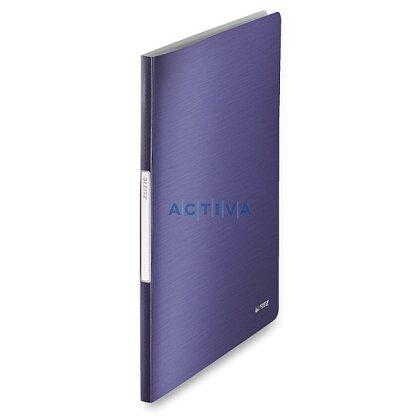 Obrázek produktu Leitz Style - katalogová kniha - 40 kapes, modrá