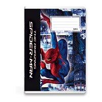 Školní sešit Spiderman