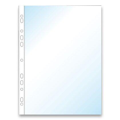 Obrázek produktu Zakládací obal U Extra - A4, matný, 100 ks