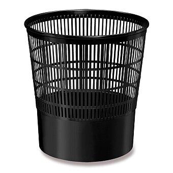 Obrázek produktu Odpadkový koš Cep First - objem 16 l, černý