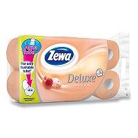 Toaletní papír Zewa Deluxe Cashmere Peach