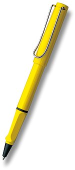 Obrázek produktu Lamy Safari Shiny Yellow - roller