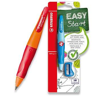 Obrázek produktu Tužka Stabilo EASYergo 3,15 - pro praváky, výběr barev