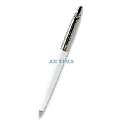 Obrázek produktu Parker Jotter Special White - kuličková tužka