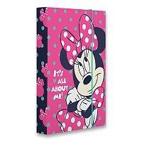 Box na sešity Minnie Mouse
