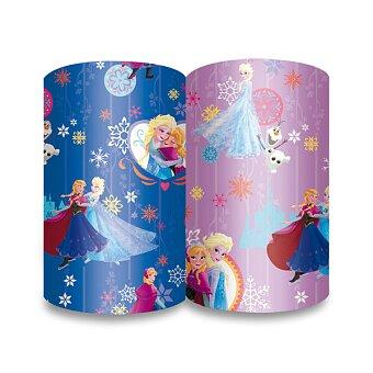 Obrázek produktu Dárkový balicí papír Frozen - 2 x 0,7 m, mix motivů
