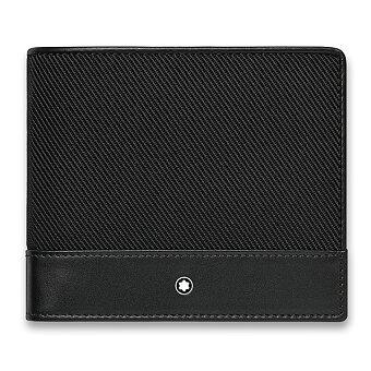 Obrázek produktu Peněženka Montblanc Nightflight - 4 cc, kapsa na mince