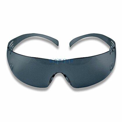 Obrázek produktu 3M SecureFit SF202 - ochranné brýle - šedý zorník