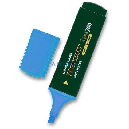 Obrázek produktu Power - zvýrazňovač - modrý