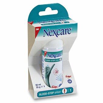 Obrázek produktu Sprej k zastavení krvácení Nexcare Blood Stop - 50 ml